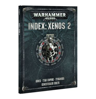 Warhammer 40.000 Index Xenos 2 (Deutsch)