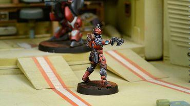 Nomads Gecko Pilot (2 Assault Pistols) – Bild 2