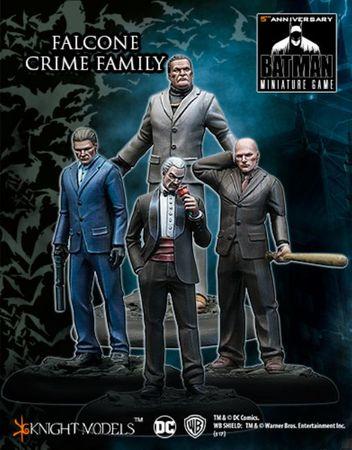 Falcon Crime Family 35mm