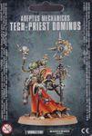 Adeptus Mechanicus Tech-Priest Dominus 001