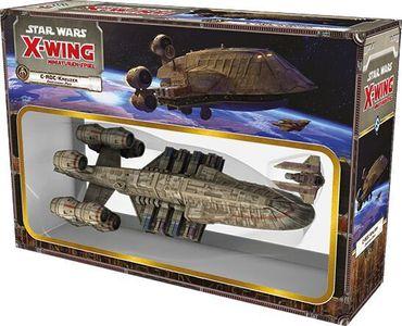 Star Wars X-Wing C-ROC Kreuzer Erweiterung (Deutsch) – Bild 1