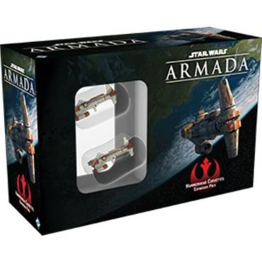 Star Wars Armada Hammerhai Korvetten Erweiterung (Deutsch) – Bild 1