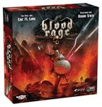 Blood Rage Grundspiel (Deutsch) 001