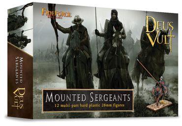 Mounted Sergeants – Bild 1