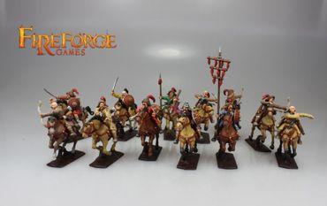 Mongol Cavalry – Bild 3