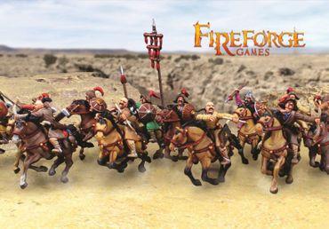 Mongol Cavalry – Bild 2