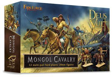 Mongol Cavalry – Bild 1