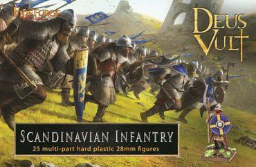 Scandinavian Infantry – Bild 1