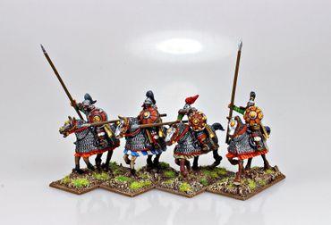 Mongol Heavy Cavalry Lancers – Bild 2