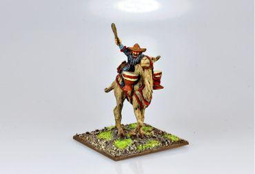 Mongol Drummer on Camel – Bild 1