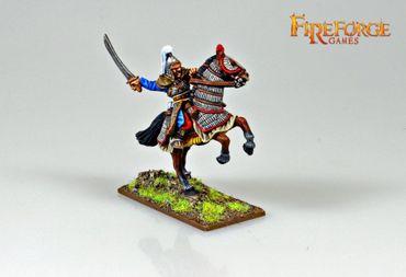 Mongol Tsubodai – Bild 2