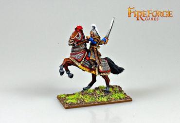 Mongol Tsubodai – Bild 1