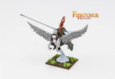 Albion's Knights on Pegasus – Bild 3