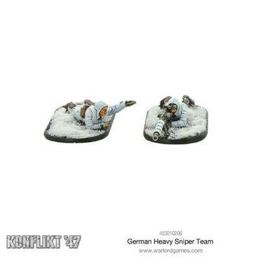 Konflikt 47 German Heavy Sniper Team – Bild 4
