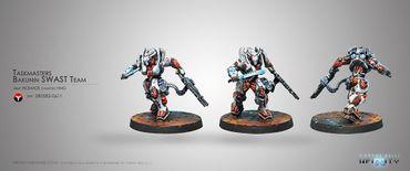 Nomads Taskmaster Bakunin SWAST Team (HMG) – Bild 1