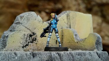 Infinity Outrage Characters Pack – Bild 5