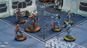 Beyond Icestorm Expansion Pack + Exclusive Miniatur – Bild 2
