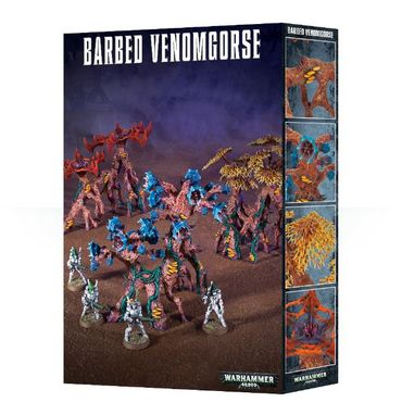 Deathworld Barbed Venomgorse