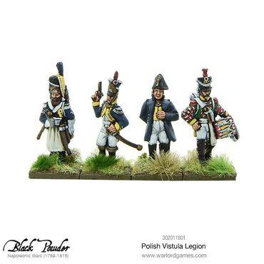 Polish Vistula Legion 28mm – Bild 4