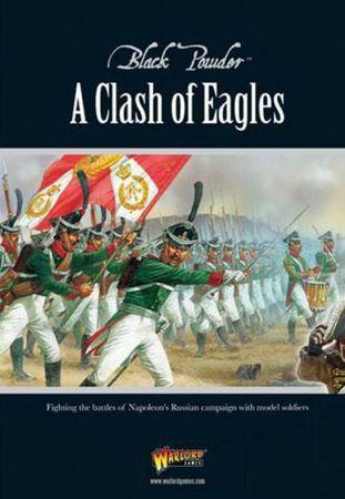 Black Powder A Clash of Eagles (Englisch)