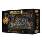 Warriors of the Great Cities Hammerhal 001