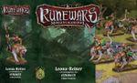 Runewars Leonx Reiter Einheit Erweiterung 001