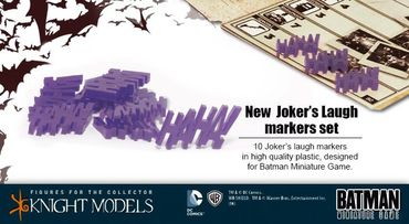 Jokers Laugh Marker (10)