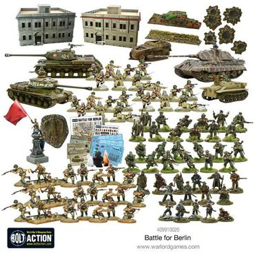 The Battle for Berlin 28mm – Bild 2