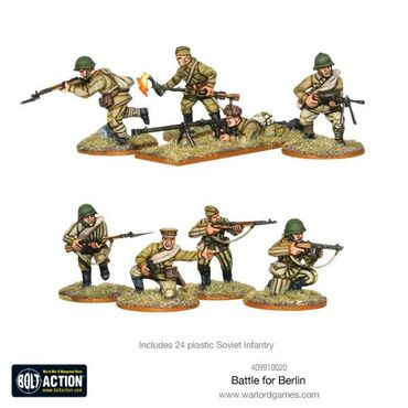 The Battle for Berlin 28mm – Bild 3