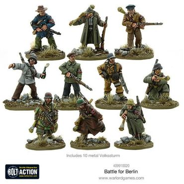The Battle for Berlin 28mm – Bild 4