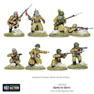 The Battle for Berlin 28mm – Bild 5
