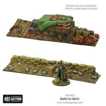 The Battle for Berlin 28mm – Bild 6