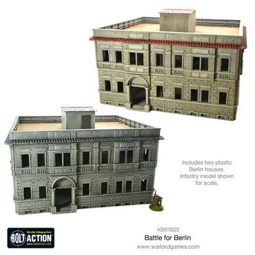 The Battle for Berlin 28mm – Bild 7