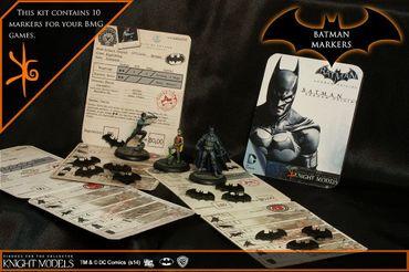 Batman Marker (10)