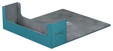 Flip Case Arkhive 400+ XenoSkin Petrol – Bild 4
