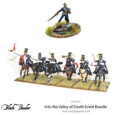 Into the Valley of Death Historicon 2016 Special Miniature Event Bundle 28mm – Bild 1