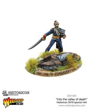 Into the Valley of Death Historicon 2016 Special Miniature Event Bundle 28mm – Bild 2