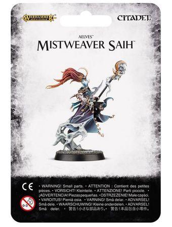 Aelves Mistweaver Saih [GW WEB EXKLUSIV]