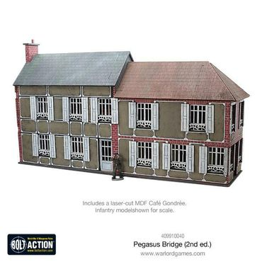 Pegasus Bridge Second Edition 28mm – Bild 9