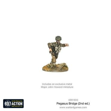 Pegasus Bridge Second Edition 28mm – Bild 6