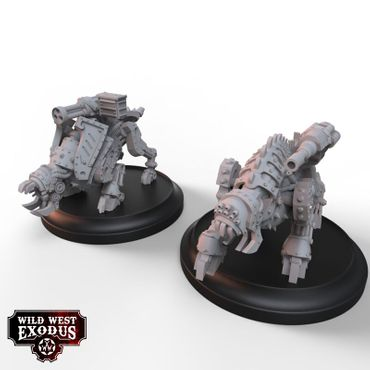 Armoured Justice Starter Set – Bild 7