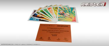 Aristeia! Core Collector's Limited Edition (Deutsch) – Bild 6