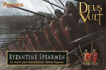 Byzantine Spearmen – Bild 1