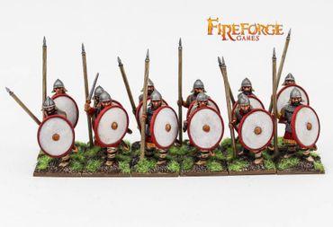 Byzantine Spearmen – Bild 3