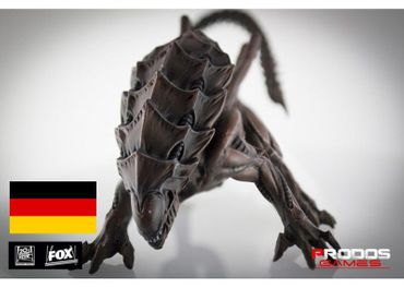 AVP Alien Crusher (Deutsch)