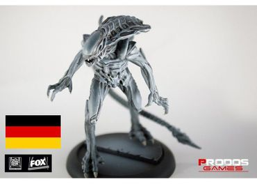 AVP Alien Royal Guard (Deutsch) – Bild 1