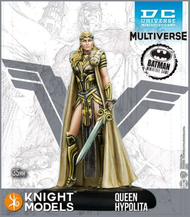 Amazons of Themyscira Multiverse 35mm – Bild 2