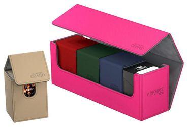 Flip Case Arkhive 400+ XenoSkin Pink – Bild 5