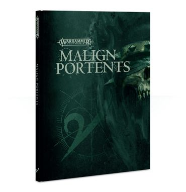 Warhammer Age of Sigmar Malign Portents (Deutsch)