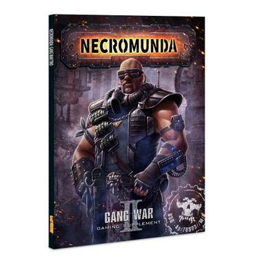 Necromunda Gang War 2 (Deutsch)